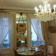 Отель B&B Legendre Франция, Париж - отзывы, цены и фото номеров - забронировать отель B&B Legendre онлайн питание