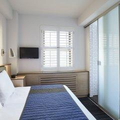 Отель Pod 51 США, Нью-Йорк - 9 отзывов об отеле, цены и фото номеров - забронировать отель Pod 51 онлайн комната для гостей фото 2