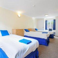 Отель Access Maida Vale North комната для гостей фото 3