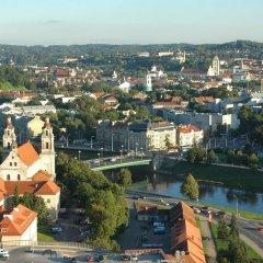 Отель Radisson Blu Hotel Lietuva Литва, Вильнюс - 5 отзывов об отеле, цены и фото номеров - забронировать отель Radisson Blu Hotel Lietuva онлайн фото 4