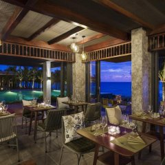 Отель Dusit Princess Moonrise Beach Resort питание фото 3