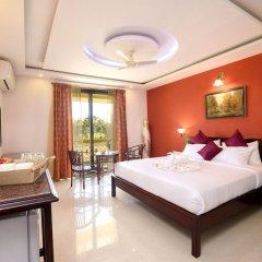 Praia Da Oura - Boutique Resort in Majorda, India from 61$, photos, reviews - zenhotels.com guestroom photo 2