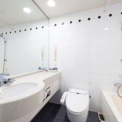 Отель Villa Fontaine Tokyo-Tamachi Япония, Токио - 1 отзыв об отеле, цены и фото номеров - забронировать отель Villa Fontaine Tokyo-Tamachi онлайн комната для гостей фото 3