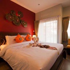 Meir Jarr Hotel комната для гостей фото 3