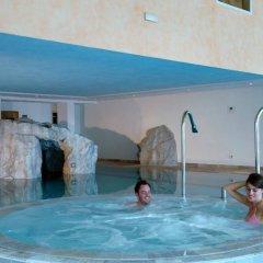 Hotel Belvedere & Paradise Club Center Фай-делла-Паганелла бассейн фото 3