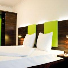 Hotel Metropol Мюнхен сауна