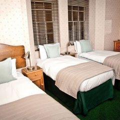 Отель Brighton House Великобритания, Брайтон - отзывы, цены и фото номеров - забронировать отель Brighton House онлайн комната для гостей фото 5