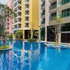 Citrus Grande Hotel Pattaya by Compass Hospitality бассейн фото 3