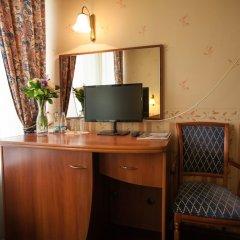 Гостиничный комплекс Купеческий клуб Бор удобства в номере фото 5