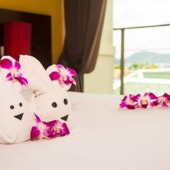 Отель PGS Hotels Patong сауна