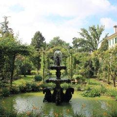 Отель The Home Villa Leonati Art And Garden Италия, Падуя - отзывы, цены и фото номеров - забронировать отель The Home Villa Leonati Art And Garden онлайн приотельная территория фото 2