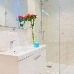 Отель Home Club Toledo III ванная