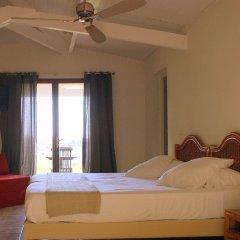 Отель Le Rayon Vert комната для гостей