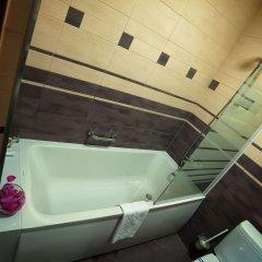 Гостиница Прага ванная фото 2