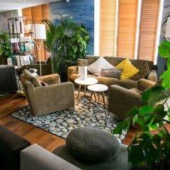 Отель Beau Rivage Франция, Ницца - 3 отзыва об отеле, цены и фото номеров - забронировать отель Beau Rivage онлайн интерьер отеля фото 2