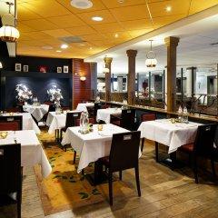 Отель Holiday Inn Amsterdam Нидерланды, Амстердам - 3 отзыва об отеле, цены и фото номеров - забронировать отель Holiday Inn Amsterdam онлайн питание