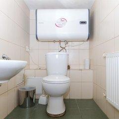 Гостиница Alina Na Milionnoy в Санкт-Петербурге отзывы, цены и фото номеров - забронировать гостиницу Alina Na Milionnoy онлайн Санкт-Петербург ванная