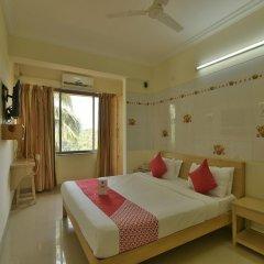Отель Oyo 12993 Pramila Court Гоа комната для гостей фото 2