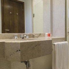 Отель Estanplaza Paulista Бразилия, Сан-Паулу - отзывы, цены и фото номеров - забронировать отель Estanplaza Paulista онлайн ванная фото 3
