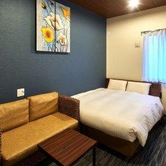 One S Hotel Fukuoka Фукуока комната для гостей фото 5