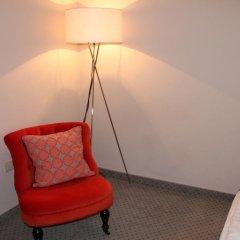 Отель Villa Am Schlosspark Мюнхен удобства в номере
