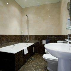 Гостиница Гранд Холл ванная