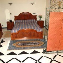 Отель Al Kabir Марокко, Марракеш - отзывы, цены и фото номеров - забронировать отель Al Kabir онлайн сауна