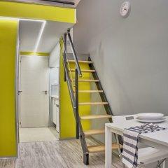 Апартаменты Hild-1 Apartments Budapest Будапешт фитнесс-зал