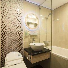Отель Kuretake Inn Kim Ma 132 Ханой ванная фото 2