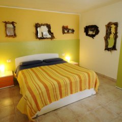 Отель Il Sogno di Alghero Алжеро комната для гостей
