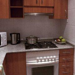 Отель Apartamentos Turisticos Madanis Испания, Оспиталет-де-Льобрегат - 2 отзыва об отеле, цены и фото номеров - забронировать отель Apartamentos Turisticos Madanis онлайн фото 5
