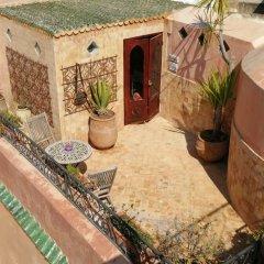Отель Riad Tara Марокко, Фес - отзывы, цены и фото номеров - забронировать отель Riad Tara онлайн фото 10