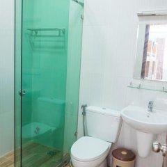 The Luci's House - Hostel ванная фото 2