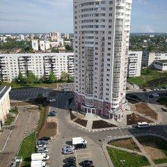 Апартаменты Apartment in Vitebsk Tower фото 4