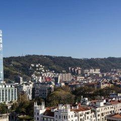 Отель Ilunion Hotel Bilbao Испания, Бильбао - 2 отзыва об отеле, цены и фото номеров - забронировать отель Ilunion Hotel Bilbao онлайн городской автобус
