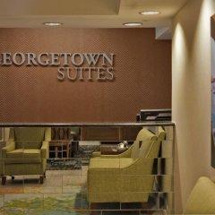 Отель Georgetown Suites интерьер отеля фото 2