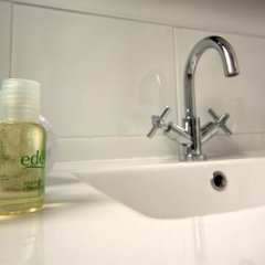 Апартаменты Cloudberry Apartment Эдинбург ванная