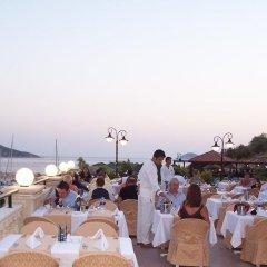 Pirat Турция, Калкан - отзывы, цены и фото номеров - забронировать отель Pirat онлайн помещение для мероприятий