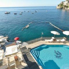 Ravello Art Hotel Marmorata Равелло пляж
