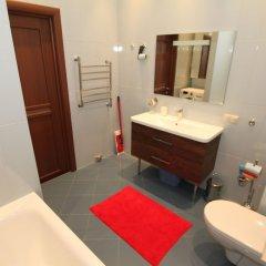 Апартаменты TVST Apartments Bolshaya Dmitrovka ванная