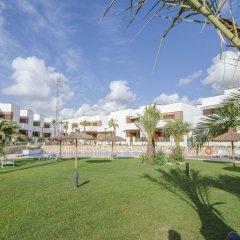 Апартаменты Secreto de la Zenia Apartments - Marholidays Ориуэла спортивное сооружение