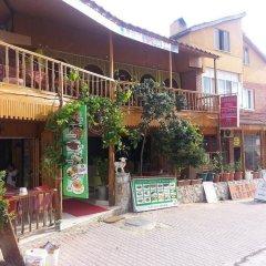 Otel Mustafa Турция, Памуккале - отзывы, цены и фото номеров - забронировать отель Otel Mustafa онлайн вид на фасад