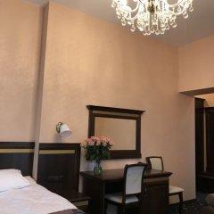 Гостиница Сапфир 3* Стандартный номер с разными типами кроватей фото 2