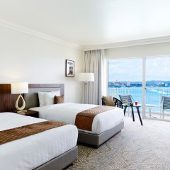 Отель Lotte Hotel Guam США, Тамунинг - отзывы, цены и фото номеров - забронировать отель Lotte Hotel Guam онлайн комната для гостей фото 2