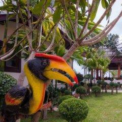 Отель Baan Thai Lanta Resort Ланта с домашними животными