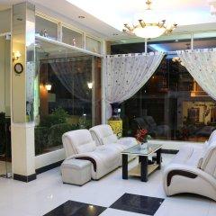 Отель Anna Suong Далат сауна