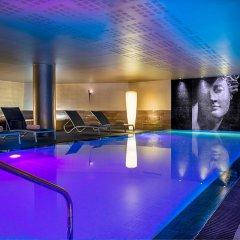 Отель Dom Pedro Lisboa Лиссабон бассейн
