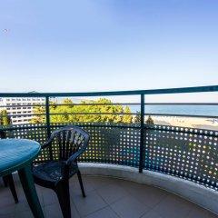 Grand Hotel Sunny Beach - All Inclusive Солнечный берег балкон