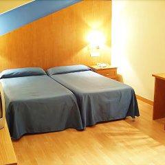 Отель Estrella del Alemar комната для гостей фото 2