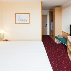 Отель ibis London Earls Court комната для гостей фото 2